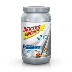Dextro Energy Carbo Mineral Żywność dla sportowców Red Orange 1120g 2019 Suplementy fitness