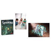 Gry dla dzieci, Gra - Spookies (8+)