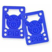 Pozostały skating, części zamienne PIG WHEELS - Piles Soft Rsr/Shock Blue (MULTI) rozmiar: 1/8