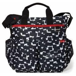 Skip Hop DUO SIGNATURE torba do wózka dla mamy - Cubes