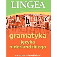 Książki do nauki języka, Gramatyka języka niderlandzkiego z praktycznymi przykładami wyd. 2 (opr. broszurowa)