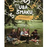 Książki medyczne, Tuba smaku (opr. twarda)