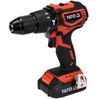 Wiertarko-wkrętarki, Yato YT-82796