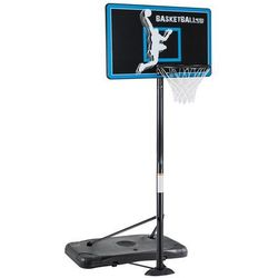 Stojący kosz do koszykówki inSPORTline Phoenix