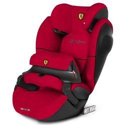 CYBEX Pallas M-fix SL 2019 Ferrari Racing Red