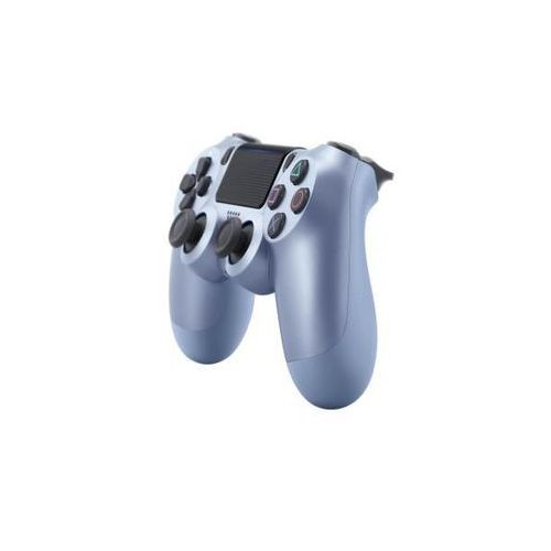 Gamepady, Sony DualShock 4 v2 (tytanowy błękit)