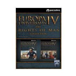 Europa Universalis 4 Rights of Man Collection (PC)