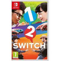 Gry Nintendo Switch, Gra Nintendo Switch 1-2-Switch
