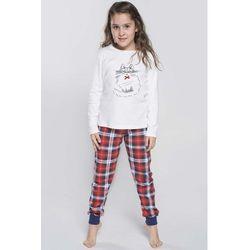 Italian Fashion Carmen Dz. dł.r. dł.sp. piżama dziewczęca