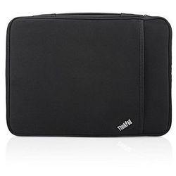 "Lenovo ThinkPad 13"" 4X40N18008 Fits up to size 13 "", Black, Sleeve"