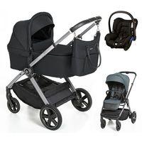 Pozostałe wózki, ESPIRO ONLY 3w1 - RABAT -5%! | WYSYŁKA GRATIS!