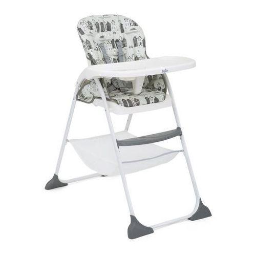Krzesełka do karmienia, Joie Mimzy Snacker