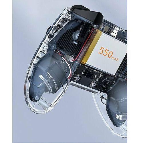 Gamepady, Baseus SW Motion Sensing | Gamepad kontroler bezprzewodowy bluetooth do Nintendo Switch