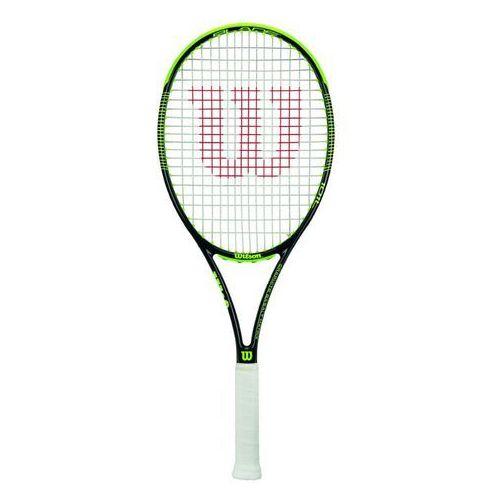 Tenis ziemny, RAKIETA TENISOWA WILSON BLADE 101L RKT 2