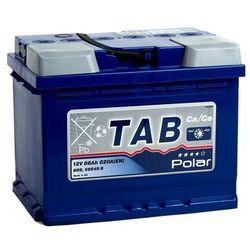 Akumulator TAB POLAR BLUE 66Ah 620A EN P wysoka