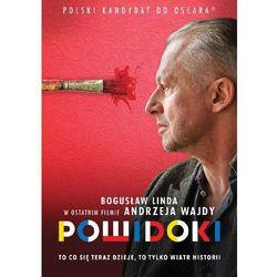 Powidoki (DVD) - Andrzej Wajda