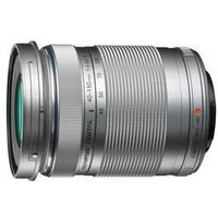 Obiektywy do aparatów, Olympus M.ZUIKO DIGITAL ED 40-150mm F/4.0-5.6 R (srebrny) + pokrowiec