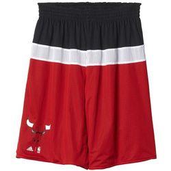Spodenki Adidas Chicago Bulls WNTR HPS revsho SHORT - AP4873 119 bt (-30%)