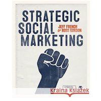 Biblioteka biznesu, Strategic Social Marketing