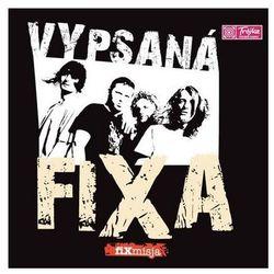 Vypsana Fixa - Fixmisja (Digipack) - Zakupy powyżej 60zł dostarczamy gratis, szczegóły w sklepie