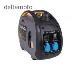 Generator prądowy inwertorowy 1000 W, benzynowy