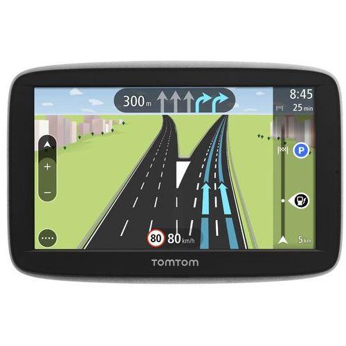 Nawigacja samochodowa, TomTom Via 52 EU