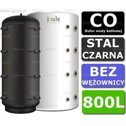 BUFOR JOULE 800L zbiornik buforowy akumulacyjny CO bez wężownicy Wysyłka gratis!