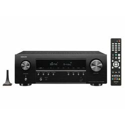 DENON 5.0HTS S650H-RAPTOR 5/MINI/VOCAL White