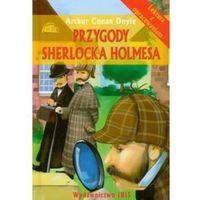 Lektury szkolne, Przygody Sherlocka Holmesa TW IBIS (opr. twarda)