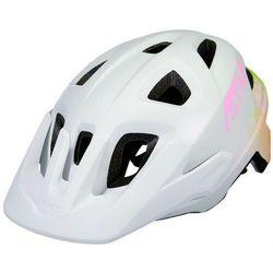MET Eldar Kask rowerowy Dzieci, iridescent white texture 52-57cm 2020 Kaski dla dzieci Przy złożeniu zamówienia do godziny 16 ( od Pon. do Pt., wszystkie metody płatności z wyjątkiem przelewu bankowego), wysyłka odbędzie się tego samego dnia.