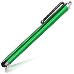 Rysik pojemnościowy do telefonów i tabletów Stylus Pen - Zielony