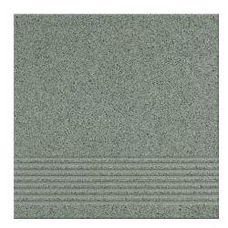 stopień gresowy Kallisto K7 zielony 29,7 x 29,7 (gres) OP075-015-1
