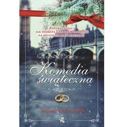 Komedia świąteczna wyd. 2018 (opr. broszurowa)