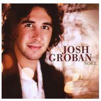 Pozostała muzyka rozrywkowa, Noel - Josh Groban (Płyta CD)