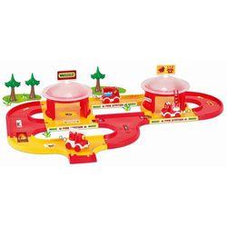 Wader Staż Pożarna Kid cars 3D 53310