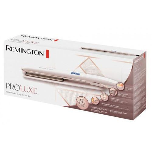 Prostownice i karbownice, Remington S9100