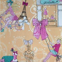 Gloockler Children's Paradise 54150 outlet tapeta ścienna Marburg