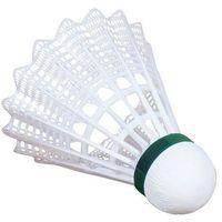 Badminton i speedminton, Lotki badminton Wilson Pro shuttles 78 1 sztuka 60970078