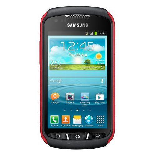 Smartfony i telefony klasyczne, Samsung Galaxy Xcover 2 GT-7710