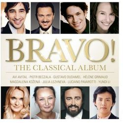 Bravo! The Classical Album 2017