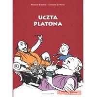 Filozofia, Uczta Platona - Emiliano Marco (opr. miękka)