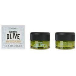 Olive Nawilżający - Krem na dzień