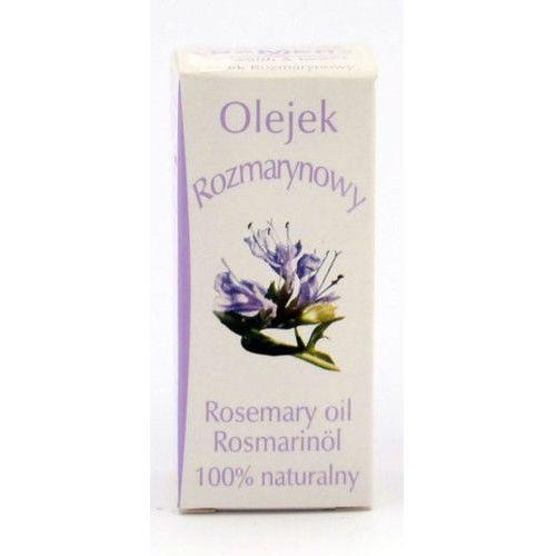 Olejki zapachowe, Olejek zapachowy naturalny Rozmaryn 7 ml BAMER