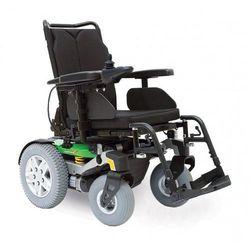 Elektryczny, kompaktowy wózek inwalidzki firmy Pride - Lightning ION