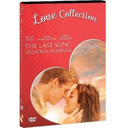 The Last Song: Ostatnia piosenka (DVD) - Julie Anne Robinson