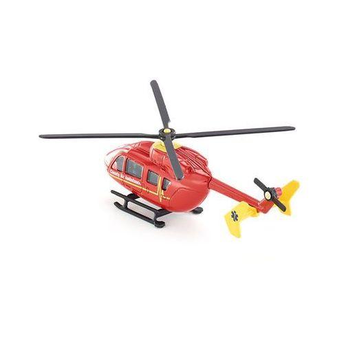 Helikoptery dla dzieci, Helikopter taxi 1:87/1647/siku