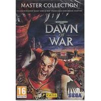 Gry PC, Warhammer 40.000 Dawn of War Master Collection (PC)