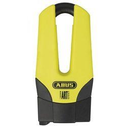 Blokada tarczy hamulcowej 37/60HB70 Maxi Pro yellow