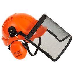 Zestaw ochrony głowy dla leśników PW98