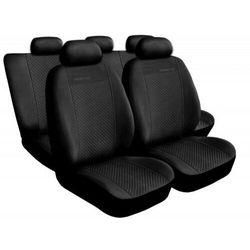 Pokrowce samochodowe na fotele Auto-Dekor Prestige czarne